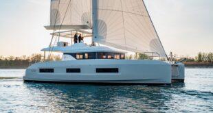 nautica olbia new lagoon 55