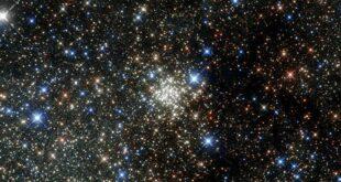 stelle neutroni galassia