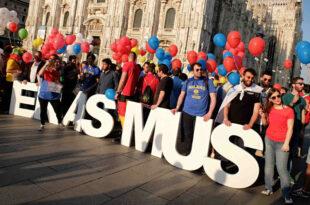 programma Erasmus+