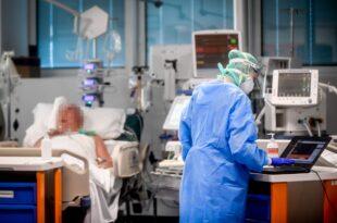 Paziente covid-19