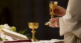 Liturgia eucaristica offertorio