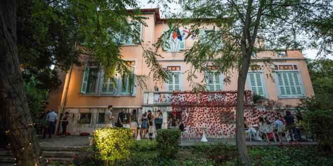 Villa Satta1