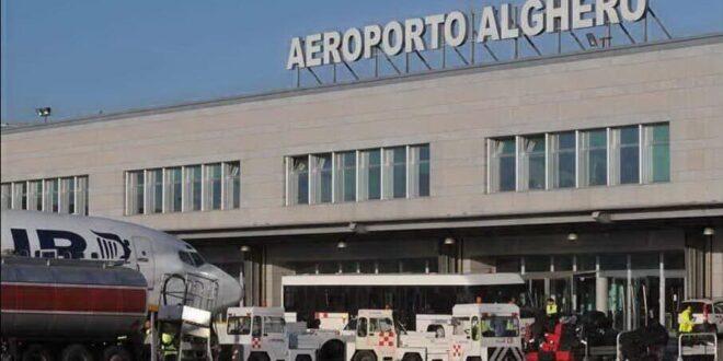 aeroporto alghero stagione estiva 2021