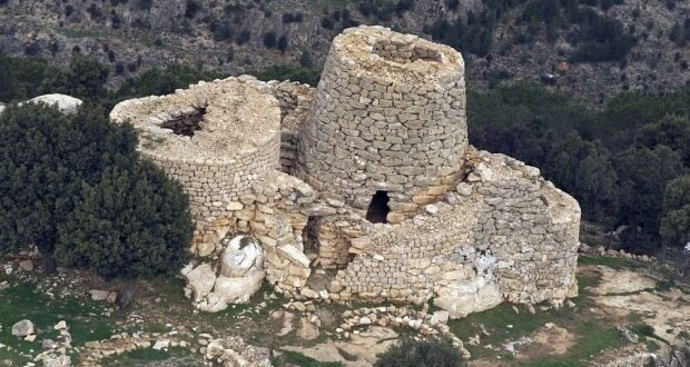 civilità nuragica patrimonio