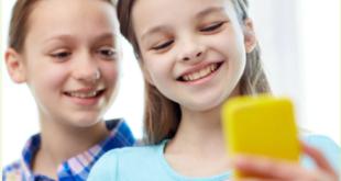 utilizzo bambini instagram