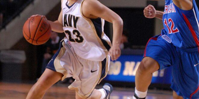 basketball femminile