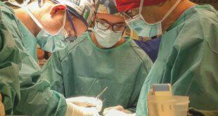 chirurghi al lavoro d0