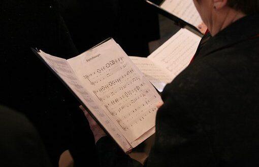 choir 408422 340