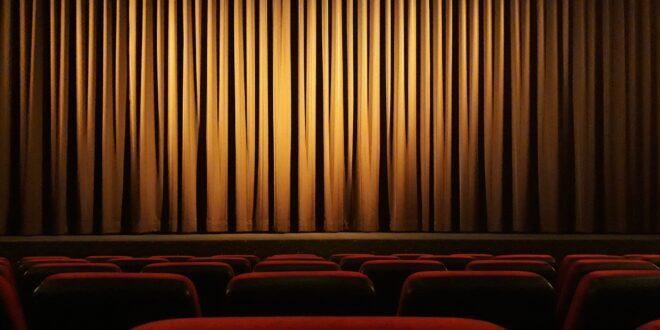 teatri sicuri