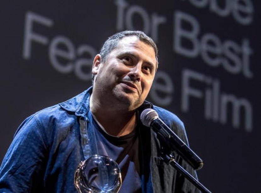 L'Orso d'Argento, cinema, orso d'Oro , Radu jude
