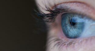 tremore all'occhio