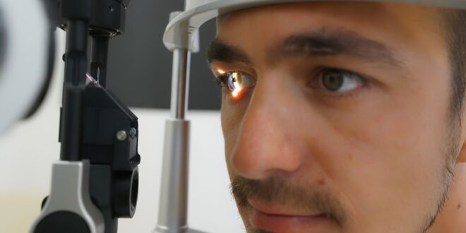 Soi - giornata oftalmologia