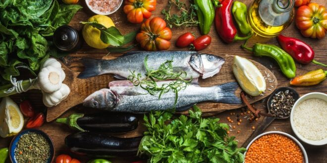italino italina dieta mediterranea