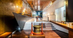 museo stefano cardu, arte siamese