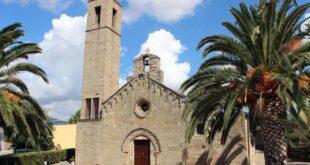 s.m. coghinas chiesa di s.m. delle grazie 06