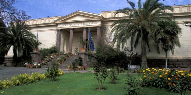 Museo Sanna, Sassari