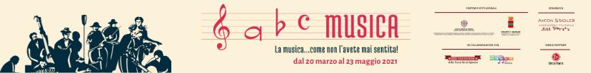 Abc Musica La musica come non l'avete mai sentita!