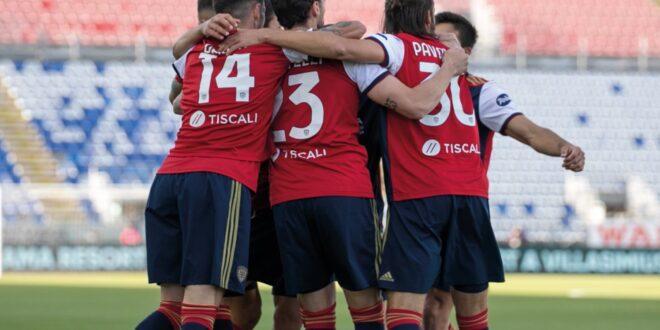 Cagliari Roma 3 2