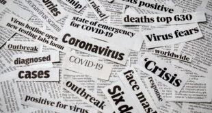 Coronavirus News Large