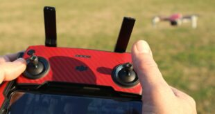 IMG 2154 radiocomando mavic mini rosso scaled 1