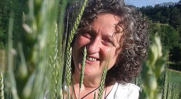 Maria Grazia Mammuccini ph Cia Toscana