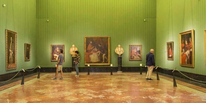 Musei e luoghi di spettacolo aperti