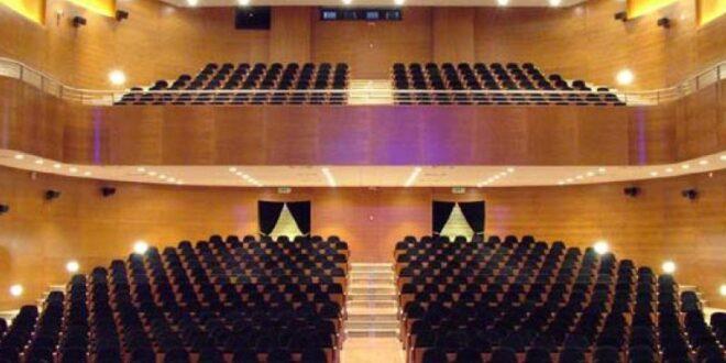 Teatro Eliseo Nuoro