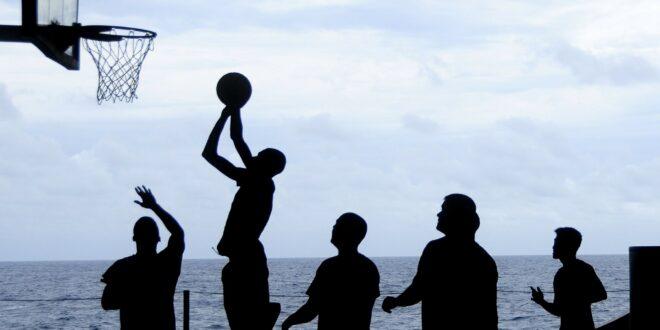 basketball 108622 1920 1