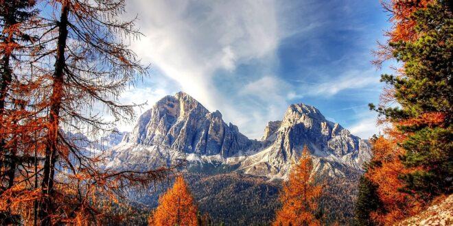 montagne, turismo estivo