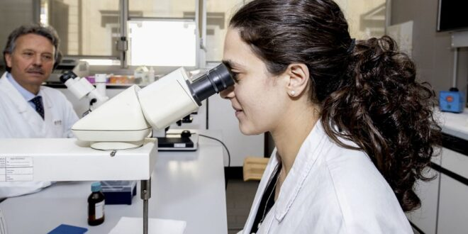 progetto samira: lotta ai tumori