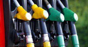 benzina e gasolio prezzi alti