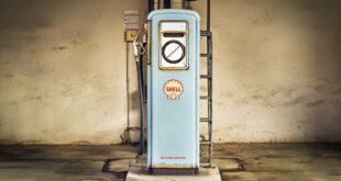 gas pump 1914310 1920