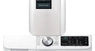 generatore ozono ecoclean lavatrice