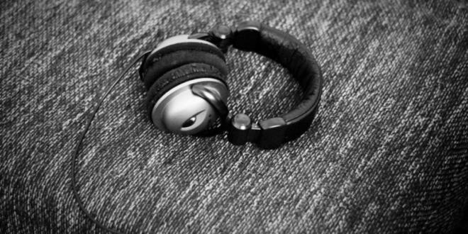 Streaming musica cuffie