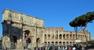 scritte, iscrizioni e graffiti coesione lingua romana