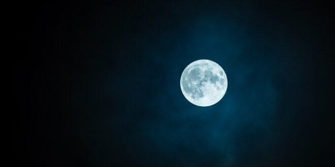 leggende al chiaro di luna