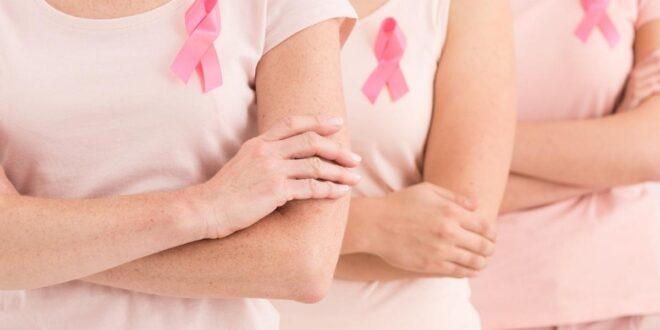 Svolta cure cancro al seno