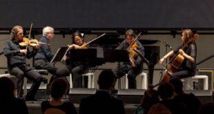 concerto quintetto
