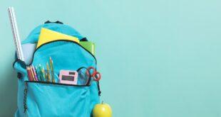 borsa scolastica
