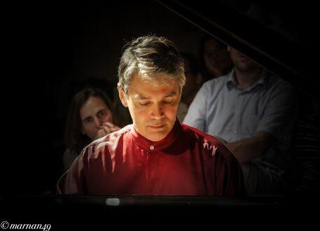 Liszt il concerto al Lirico di Cagliari