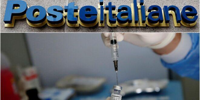 vaccini poste