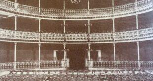 Teatro Verdi Sassari