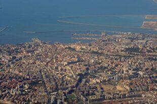 Abitanti in calo a Cagliari - Atlante Demografico