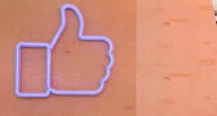 Sarà possibile oscurare il numero di like su Instagram e Facebook