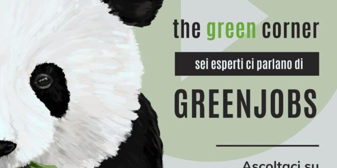 WWF Greenjobs