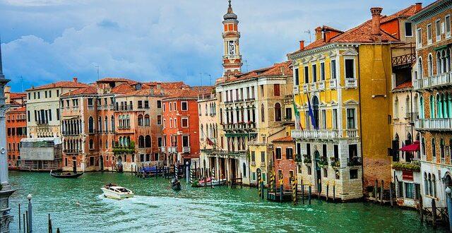archittetura Venezia