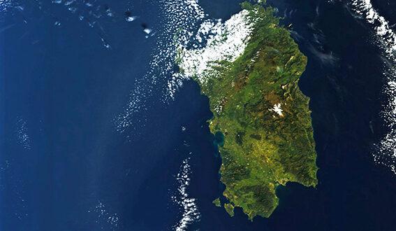 b sardegna corsica satellite sat foto1
