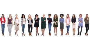 Donne, obiettivi, difficoltà e cambiamenti