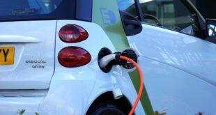 electric car 1458836 1920