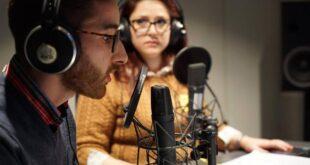 foto raduni in studio